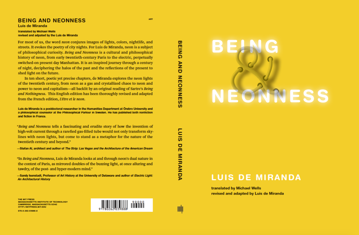 Being and Neonness, a Review by Professor Moulier-Boutang
