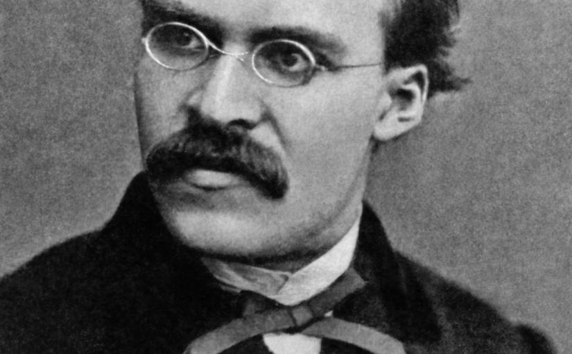Nietzsche's Approach to PhilosophicalHealth